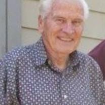 Robert Leon Duckworth