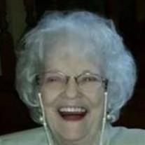 Alta Ann  Smith