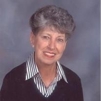 Jerry Ann Stokes