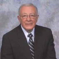 Milton W.  Ivie