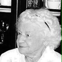 Margaret  Cutrona