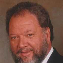 Rev. Dennis Clayton Norton