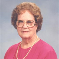 Virginia Spinks Wigley