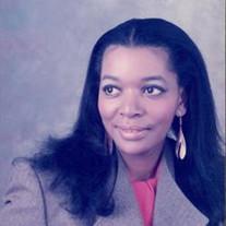Paulette C.C. Morgan
