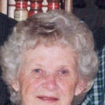 Betty Jean  Slayton