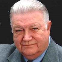 Ted Ray  Barrett