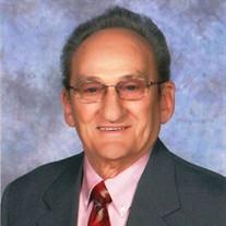 Billy J.  Dalton