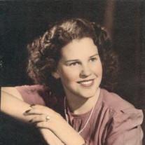Marguerite Hagood Cammons