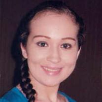 Hannah Elizabeth  Brown