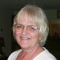 Patricia  T. Crosby