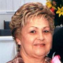 "Carolyn Ann ""Dot""  Davis"