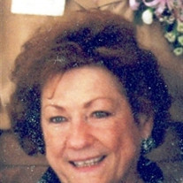 Betty Ann  Neese