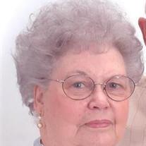 Ida L.  Thomas