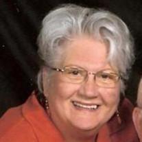 Sandra Helen Brackett Dolph
