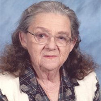 Mary E.  Nichols