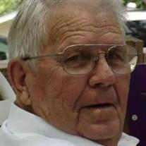 Herman Charles Butler