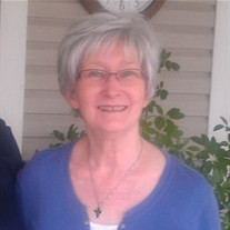 Mary Ann  Beasley