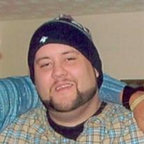Clinton Scott Gilbert