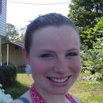 Ashley Morgan  Greene