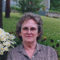 Georgia Juanita  Everett