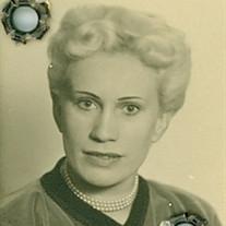 Theresia Maria  Saxon