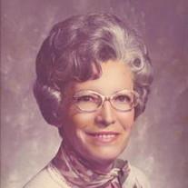 Winona Smith  Hughes