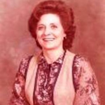 Ava Lula  Fogarty