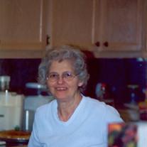Margaret E. Wells