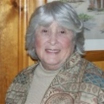 Barbara Jane Budner