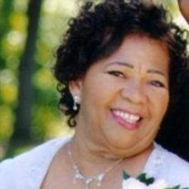 Carmen Lolita Edwards