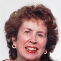 Mary Mack  Howard