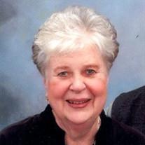 Rebecca Ann  Connally