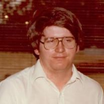 Kenneth Larry Cason