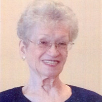 Joan Hawkins Gilcrest