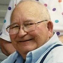 Raymond Lawrence  Farr
