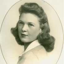 Esther R. Wheelock