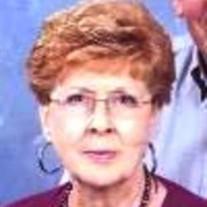 Judy Beth  Clark