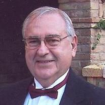 Ret. Col. Donald  Lee Keil