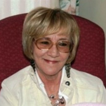 Shirley Maye  Gunter