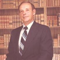 Joe Herbert Slay Jr.