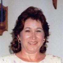 Frances Marie Canup