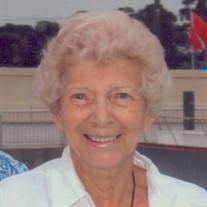 Mary Sue  Ventura