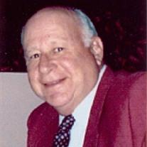 Edward Peter Burke