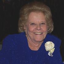 Patricia  Ann Grant
