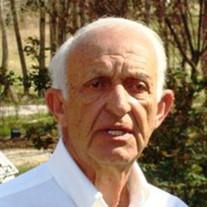 Charles Oliver Bridges