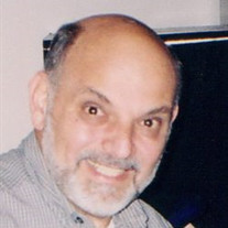 Cesare James Petrizio
