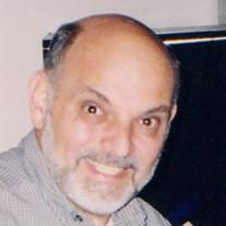 Cesare James Petrizio