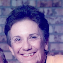 Barbara Ida Webb Sanders