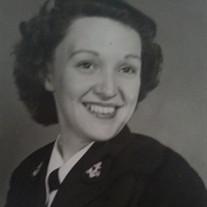 Mariam Louise  Hinton