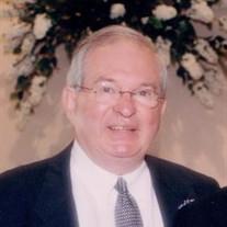 Dr. James Dixon Barrs